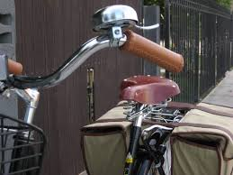 Bike bell 1