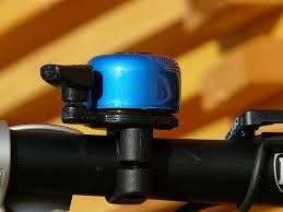 Bike bell 2